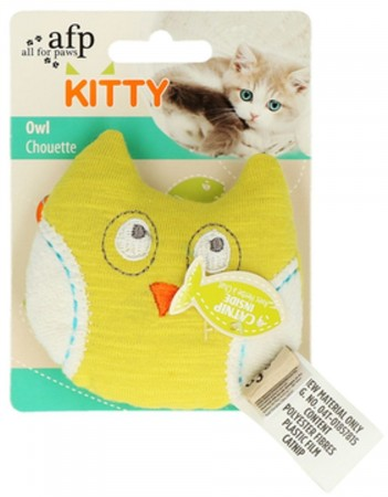 AFP Kitty Owl Chouette