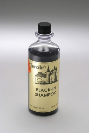 Jerob Black-In Shampoo, 473 ml