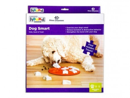Nina Ottosson Dog Smart Orange